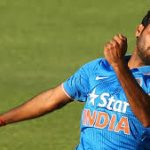 Bhuvneshwar Kumar Singh Bio, Height, Weight, Age, Family, Girlfriend And Facts