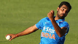 Bhuvneshwar Kumar Singh Indian Cricketer