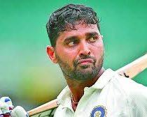 Murali Vijay Cricketer (Batsman)