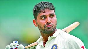Murali Vijay Indian Cricketer (Batsman)