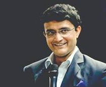 Sourav Chandidas Ganguly Former Cricketer