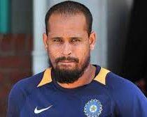 Yusuf Khan Pathan Cricketer (Batsman)