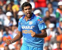 Ravichandran Ashwin Cricketer