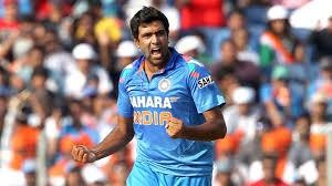 Ravichandran Ashwin Indian Cricketer