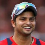 Suresh Kumar Raina Bio, Height, Weight, Age, Family, Girlfriend And Facts