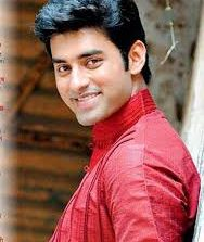 Ankush Hazra Film Actor