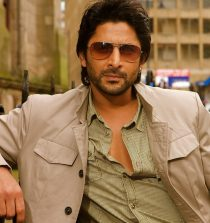 Arshad Warsi Actor, Producer, Singer