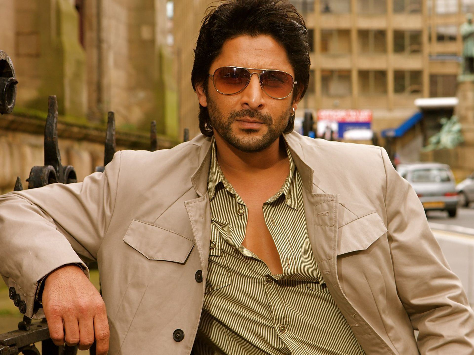 Arshad Warsi Indian Actor, Producer, Singer