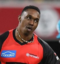 Dwayne John Bravo Cricketer (All Rounder)