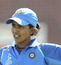 Ekta Bisht Women Cricketer (Batsman)