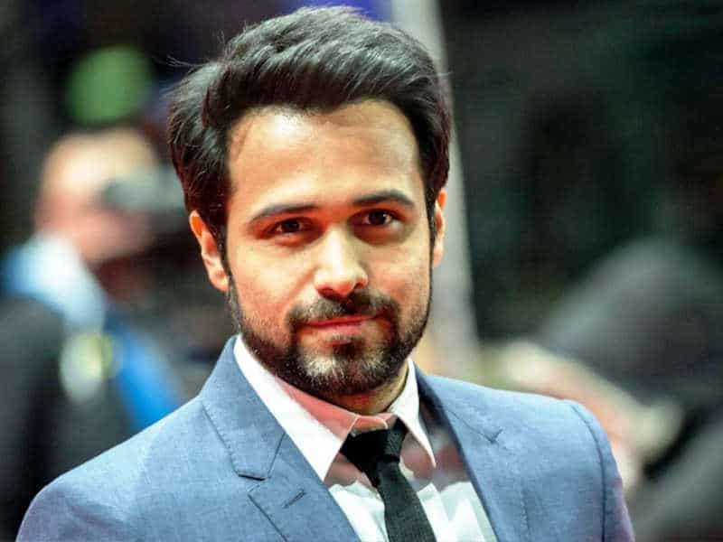 Emraan Hashmi Indian Actor