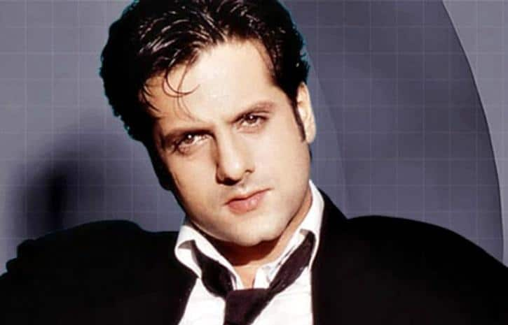 Fardeen Khan Indian Actor