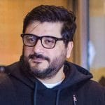 Goldie Behl Indian Filmmaker