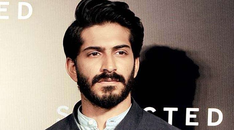 Harshvardhan Kapoor Indian Actor
