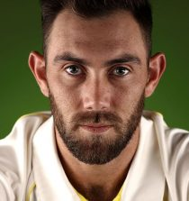 Glenn James Maxwell Cricketer (Batsman)