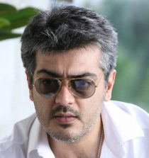 Ajith Kumar Actor, Racer