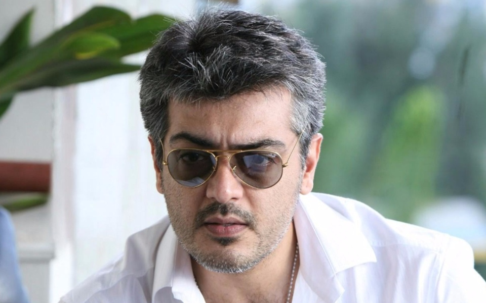 Ajith Kumar Indian Actor, Racer
