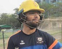 Rinku Singh (Cricketer) Cricketer