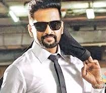 Santhanam Actor, Comedian, Producer
