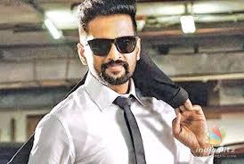 Santhanam Indian Actor, Comedian, Producer