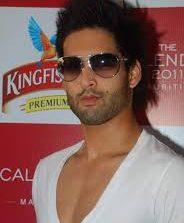 Siddharth Mallya Actor, Model