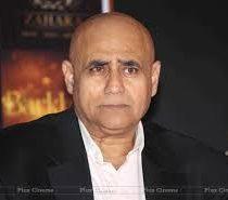 Puneet Issar Actor, Writer, Director