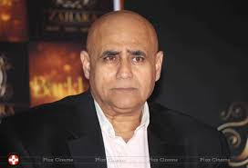 Puneet Issar Indian Actor, Writer, Director