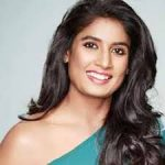 Mithali Raj Indian Women Cricketer (Batsman)