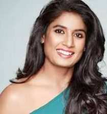 Mithali Raj Women Cricketer (Batsman)