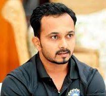 Kedar Mahadav Jadhav Cricketer