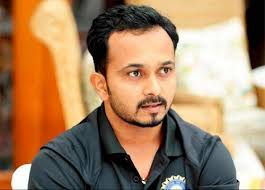 Kedar Mahadav Jadhav Indian Cricketer