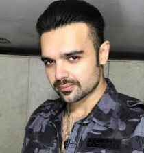 Mahaakshay Chakraborty Actor, Hotelier