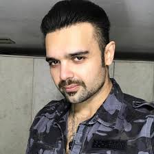 Mahaakshay Chakraborty Indian Actor, Hotelier
