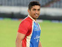 Karun Kaladharan Nair Cricketer