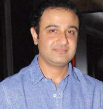 Vivek Mushran Actor