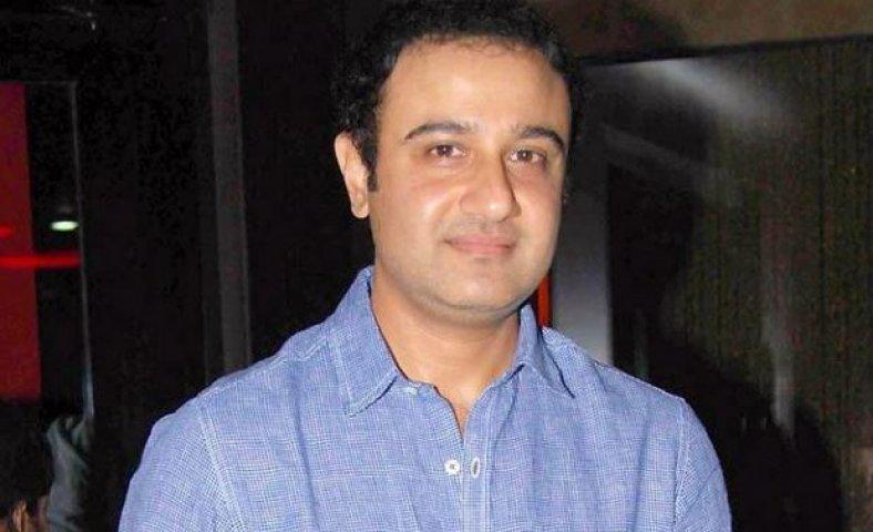 Vivek Mushran Indian Actor