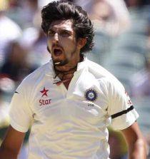 Ishant Vijay Sharma Cricketer