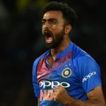 Jaydev Dipakbhai Unadkat Indian Cricketer (Bowler)