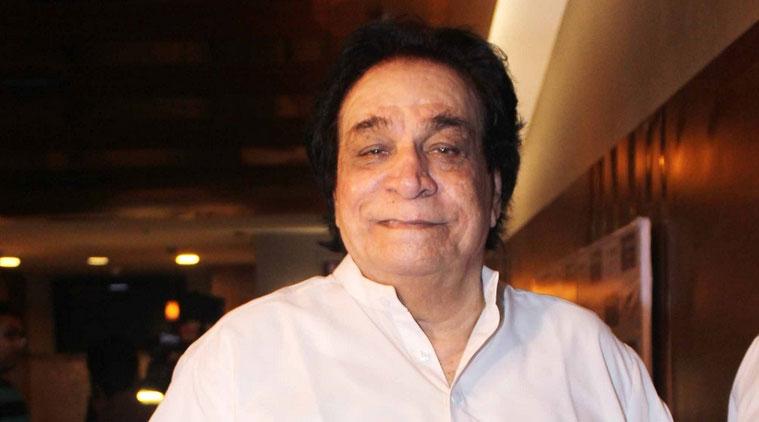 Kader Khan Indian Actor, Writer, Director