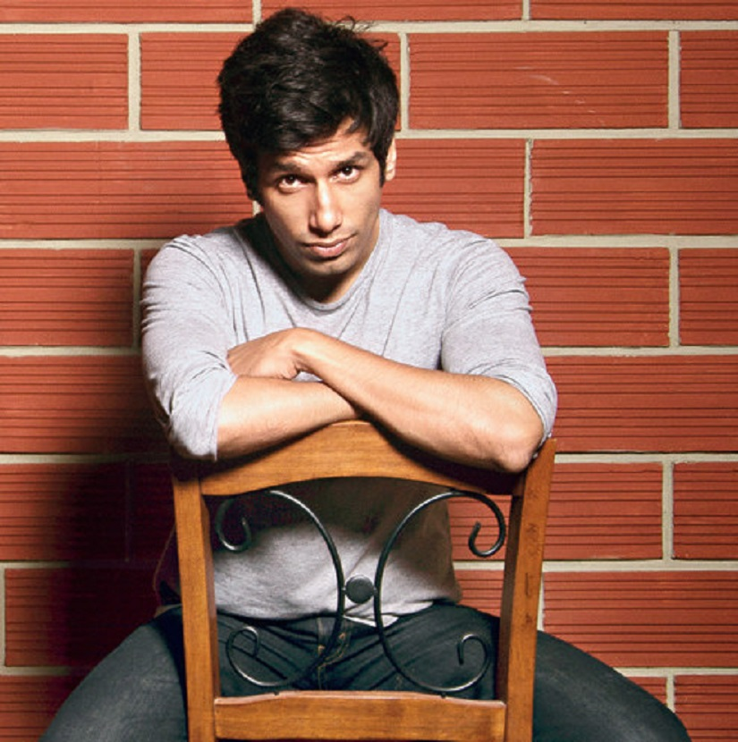 Kanan Gill Indian Actor, Stand-Up Comedian, YouTuber
