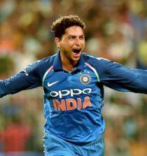 Kuldeep Yadav Cricketer (Bowler)