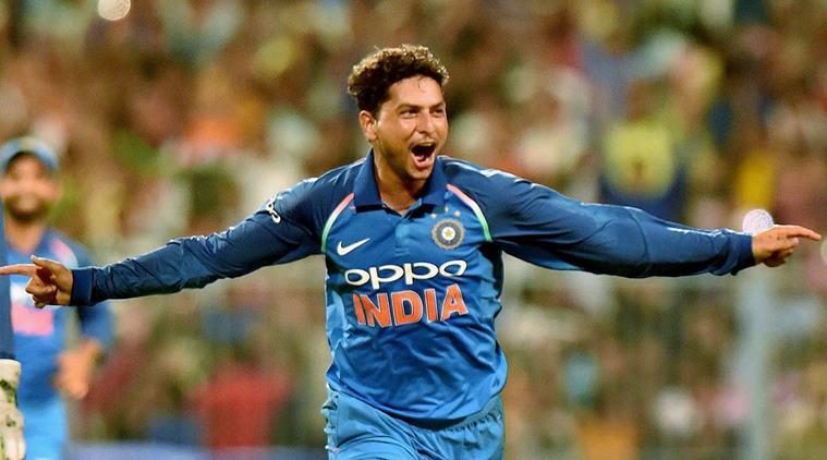 Kuldeep Yadav Indian Cricketer (Bowler)