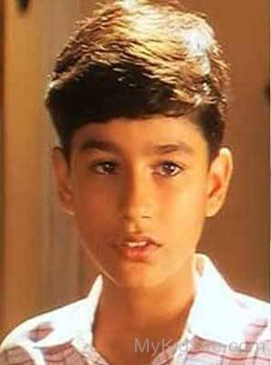 kunal khemu as child actor
