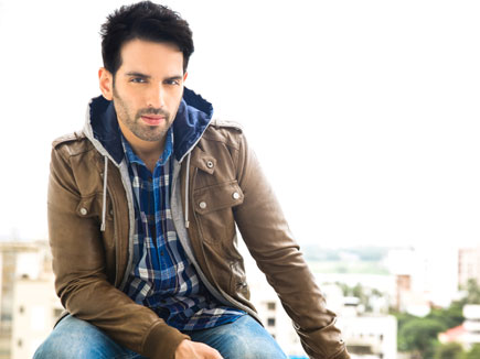 Luv Sinha Indian Actor