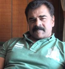 Sharat Saxena Actor