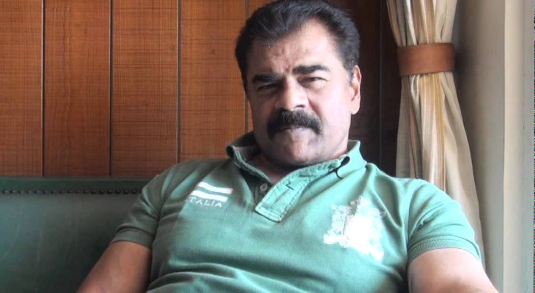 Sharat Saxena Indian Actor