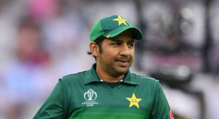 Sarfraz Ahmed Pakistani Cricketer (Batsman, Wicket-keeper)