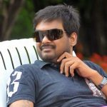 Puri Jagannadh Indian Actor