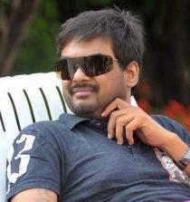 Puri Jagannadh Actor
