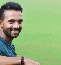 Ajinkya Madhukar Rahane Cricketer